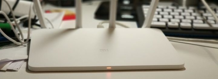 Xiaomi Mi Wifi Router 3G Alternative Firmware - ScreenZone